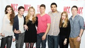 Really Really – Lauren Culpepper- Evan Jonigkeit- Aleque Reid- Matt Lauria- Kobi Libii- Zosia Mamet- David Hull