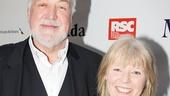 Matilda – Opening Night – Clive Jones – Vikki Heywood of CBE