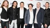 Matilda – Opening Night – Tim Minchin – Rob Howell – Matthew Warchus – Chris Nightingale – Dennis Kelly – Hugh Vanstone