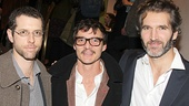 The Commons of Pensacola Opening Night – D.B. Weiss – Pedro Pascal – David Benioff