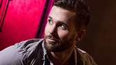 <I>Cabaret</I>: Cast Photos - Caleb Damschroeder