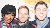 Brian Littrell at After Midnight- Adriane Lenox - Warren Carlyle