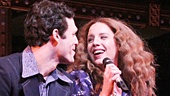 <I> Beautiful: The Carole King Musical</I>: Opening