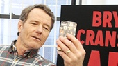 All The Way - Meet and Greet - Bryan Cranston