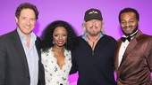 Motown - OP - Kevin McCollum - Krystal Joy Brown - Barry Gibb - Brandon Victor Dixon