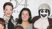 Taboo - 54 below - OP - Rosie O'Donnell - Cast