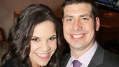 Bridges of Madison County - Opening - 2/14- OP - Lindsay Mendez