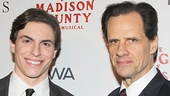 Bridges of Madison County - Opening - 2/14- OP - Derek Klena - Michael X. Martin