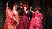 Cinderella - Show Photos - PS - 3/14 - Stephanie Gibson - Fran Drescher - Ann Harada
