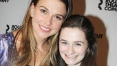 Violet - Meet and Greet - OP - 3/14 - Sutton Foster - Emerson Steele