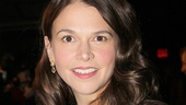 Sutton Foster is thrilled to be back on Broadway this spring in the Roundabout Theatre Company production of Violet.