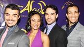 Aladdin - Opening - OP - 3/14 - Yurel Echezarreta - Tia Altinay - Andrew Cao - Stanley Martin