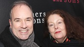 Mother and Sons - Opening - OP - 3/14 - Stephen Flaherty - Sarah Waxse