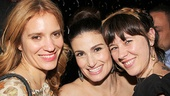 If/Then - Opening - OP - 3/14 - Emily Rebholz - Idina Menzel - Sarah Laux