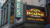 Bullets Over Broadway - Opening - OP - 4/14 - ART