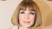 Bullets Over Broadway - Opening - OP - 4/14 - Anna Wintour