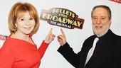 Bullets Over Broadway - Opening - OP - 4/14 - Letty Aaronson - Julian Schlossberg