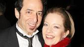 Bullets Over Broadway - Opening - OP - 4/14 - Mark Berman - Isabel Keating