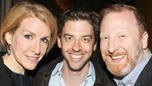The Cripple of Inishmaan - Opening - OP - 4/14 - Susan Blackwell - Christian Borle - Hunter Bell