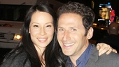 The Velocity of Autumn - Opening - OP - 4/14 - Lucy Liu - Mark Feuerstein
