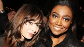 Hedwig and the Angry Inch - Opening - OP - 4/14 - Cristin Milioti - Patina Miller
