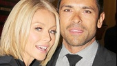 Hedwig and the Angry Inch - Opening - OP - 4/14 - Kelly Ripa - Mark Consuelos