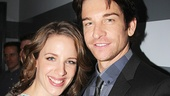 Meet the Nominees – OP – 4/14 – Jessie Mueller – Andy Karl