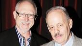Drama Desk Awards - Op - 5/14 - Robert Schenkkan - Jeffery Richard