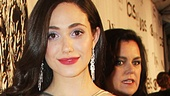 Tony Awards - OP - 6/14 - Emmy Rossum