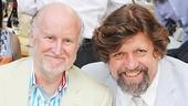 Public Theater Gala - 2014 - OP - 6/14 - Rocco Landesman - Oskar Eustis