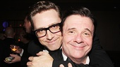 It's Only A Play - Opening - 10/14 - Devlin Elliot - Nathan Lane