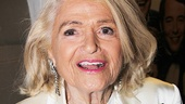 It's Only A Play - Opening - 10/14 - Edie Windsor