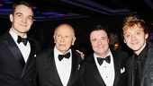 It's Only A Play - Opening - 10/14 - Micah Stock - Terrence McNally - Nathan Lane - Rupert Grint