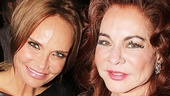 It's Only A Play - Opening - 10/14 - Kristin Chenoweth  - Stockard Channing