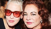 It's Only A Play - Opening - 10/14 - Lori Petty - Stockard Channing
