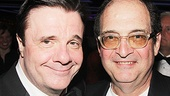 It's Only A Play - Opening - 10/14 - Nathan Lane - Lewis Stadlen
