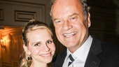 UJA- Excellence in Theater Award - John Gore - 3/15 - Kayte Walsh - Kelsey Grammer