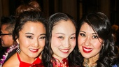 The King and I - Opening - 4/15 - Ashley Park - XiaoChuan Xie - Ruthie Ann Miles