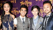 The King and I - Opening - 4/15 - Aaron J. Albano - Billy Bustamante - Stephanie Jae Park - Sam Poon
