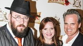 Something Rotten! - Opening - wide - 4/15 - Chris Sullivan - Jennifer Laura Thompson - Michael Park