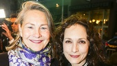 The Visit - Opening - 4/15 – Cherry Jones – Bebe Neuwirth