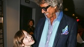 Tony Nominees - Brunch - 4/15 - Sydney Lucas - Tommy Tune