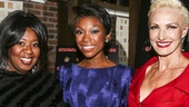 Chicago - Brandy Norwood - Opening - 4/15 - NaTasha Yvette Williams - Amra-Faye Wright
