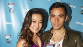 Broadway.com - Audience Choice Awards - 5/15 - Ashley Park - Conrad Ricamora