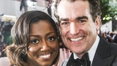 The Tony Awards - 6/15 - Patina Miller - Brian d'Arcy James