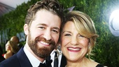 The Tony Awards - 6/16 - Matthew Morrison - Victoria Clark