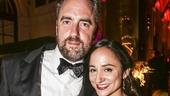 The Tony Awards - 6/15 - Jeremy Herrin - Lydia Leonard