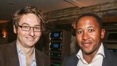 King Charles III - Meet the Press - 10/15 - Harry Smith---Nyasha Hatendi