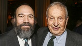 Fiddler on the Roof - Opening - 12/15 - Danny Burstein and A.R. Gurney