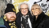 Fiddler on the Roof - Opening - 12/15 - Sheldon Harnick